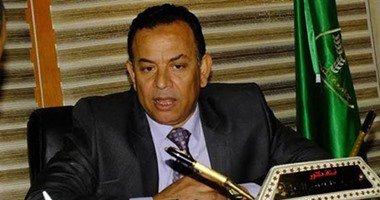 رئيس جامعة المنوفية يتابع إجراءات تسليم المنشآت الجديدة بالمجمع الطبى…