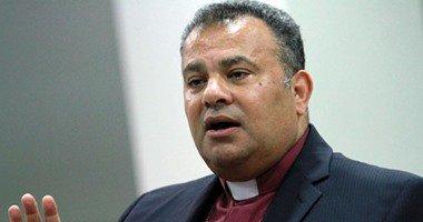 """رئيس الطائفة الإنجيلية: """"بناء الكنائس"""" أحد القوانين المعبرة عن 30 يونيو.."""