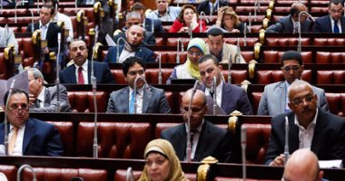 لجان بناء الكنائس بالبرلمان تضم مادتين بشأن موافقة المحافظ على طلب البناء…