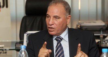 براءة ذمة 13 مستشارا من مطالبة قضائية فى دعوى أحمد الزند…