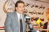 """أنور الرفاعى: تدشين جبهة """"دعم الوطن"""" لمواجهة الأبواق الفاسدة…"""