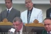 """تأجيل محاكمة 67 متهما فى قضية """"اغتيال النائب العام"""" لـ30 أغسطس.."""