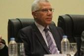 مجلس القضاء الأعلى يبحث ترقيات القضاة فى اجتماعه الأحد المقبل…