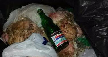 إعدام 100 كيلو جرام من الأغذية الفاسدة في حملة بطلخا …
