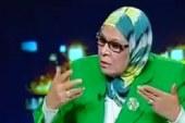 """النائبة آمنة نصير: """"لو أردنا مساندة مصر علينا بالتقشف""""…"""