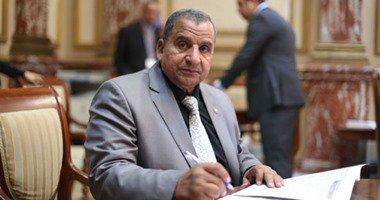 النائب عبد الحميد كمال: الحكومة متمسكة بالمركزية فى قانونها للإدارة المحلية..