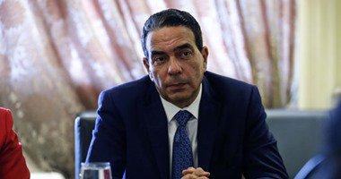 أيمن أبو العلا: دور مصر فى منطقة الشرق الأوسط بدأ يعود إلى مساره الطبيعى..