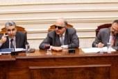 بدء اجتماع لجنة الطاقة بالبرلمان فى حضور محمد شاكر لمناقشة أسعار الكهرباء..
