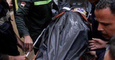 ذبح صاحب محل خمور في بالإسكندرية