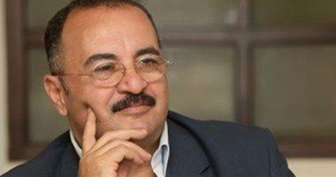 """العاصى فى ضيافة """"الصحافة والجماهير"""" للحديث عن أزمة الشهابى.."""