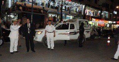 ضبط 5532 مخالفة مرورية و3 متعاطين للمخدرات فى حملة أمنية بمطروح…
