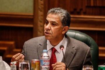 لجنة الطاقة بالبرلمان تقرر تنظيم زيارة لمشروع التكسير الهيدروجينى بمسطرد..