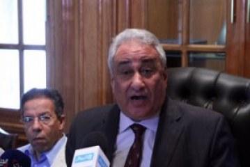 """استقالة أعضاء مجلس """"المحامين"""" بالسويس .. والنقيب: قبلتها وسأصعد غيرهم"""