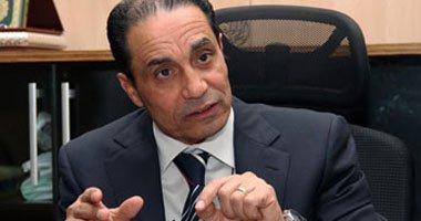 سامى عبد العزيز يطالب بإنهاء قوانين الإعلام لمواجهة خداع فضائيات الإخوان..