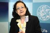 سكينة فؤاد: المرأة المصرية ستستجيب إلى دعوة السيسى لمساندة الوطن…