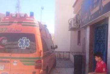 اللواء / جمال نورالدين محافظ اسيوط – يواصل جولاته المفاجئة للمستشفيات والمواقع الخدمية