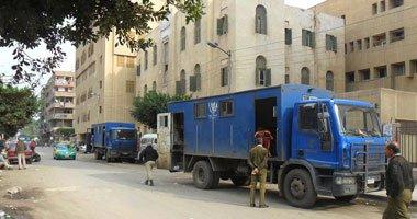 إخلاء سبيل 2 من الإخوان بسوهاج بعد اتهامهما بالانضمام لجماعة إرهابية…