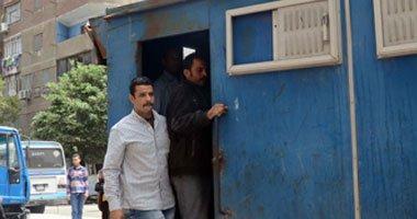 إخلاء سبيل 7 أشخاص متهمين بالانضمام لجماعة إرهابية بسوهاج…