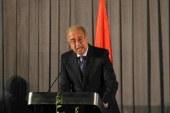 """رئيس الوزراء للنواب: """"أنتم باصين للى بناخدوا من الناس وناسيين اللى بنصرفه"""".."""