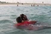 الإنقاذ النهرى ينتشل جثة شاب طافية على وجه النيل بالمعادى…