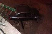 إصابة 3 اشخاص بعد انقلاب سيارتهم بطريق وادى النطرون العلمين…