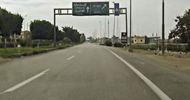 إصابة مساعد مدير أمن السويس فى حادث مرورى بالطريق الصحراوى…