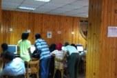 جامعة المنصورة تستعد للمشاركة في أسبوع الفتيات الرابع بجامعة المنيا…