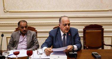 """رئيس """"طاقة النواب"""": قرض صندوق النقد شهادة لمصر بسيرها فى الطريق الصحيح.."""