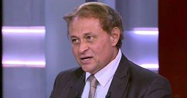 علاء حيدر: الحكومة تستعرض إنجازاتها خلال لقاء رؤساء تحرير الصحف غدًا..