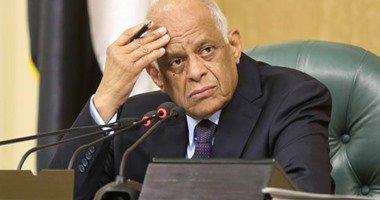 البرلمان يخاطب الأجهزة الرقابية لإرسال تقاريرها بشأن صندوق نشاط الأوبرا..
