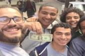تجديد حبس فرقة أطفال شوارع 15 يومًا بتهمة قلب نظام الحكم..