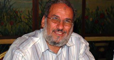 """كمال حبيب: هجوم """"الظواهرى"""" على """"مرسى"""" سببه تراجع قوة الإخوان فى الشارع.."""