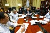 """""""إسكان البرلمان"""" تعقد موتمرا صحفيا غدا لكشف حقيقة مخالفات أراضى الدولة…"""