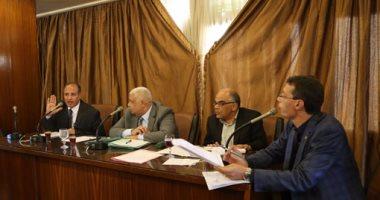 """""""اقتراحات البرلمان"""" توافق على 9 طلبات بإنشاء كبارى ورصف طرق بالمحافظات…"""