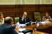 لجنة التضامن بالبرلمان تبدأ مناقشة الباب الأخير من قانون حقوق ذوى الإعاقة..