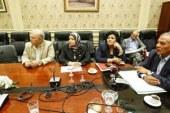 """""""حقوق الإنسان"""" بالبرلمان ترفع اجتماعها بعد تغيب وزير الصحة.."""