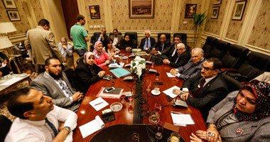 حقوق الإنسان بالبرلمان: أرسلنا مشروع قانون العدالة الانتقالية للحكومة…