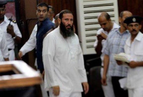 """إحالة 116 عضوا بـ""""داعش"""" للمدعى العسكرى فى أكبر قضية إرهاب بمصر.."""
