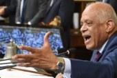 عبد العال يطالب النواب بحضور الجلسة: بيشربوا شاي بره