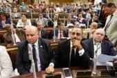 البرلمان يوافق على المادة الخاصة بالتصالح فى قضايا التهرب الضريبى.