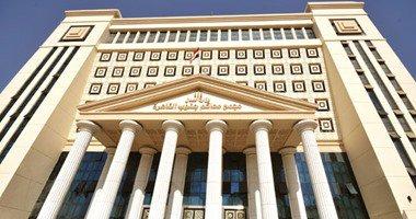 وصول جمال عيد وحسام بهجت إلى المحكمة لنظر قرار منعهما من التصرف بأموالهما…