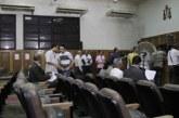 تأييد حبس 67 متهمًا بالتجمهر في أحداث الزقازيق