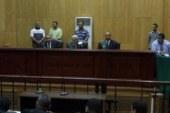 """تأجيل محاكمة 32 متهمًا بالبلطجة والقتل في """"ساقية مكي"""""""