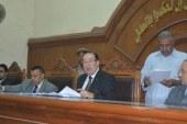 تجديد حبس محمد علي بشر بتهمة التخابر