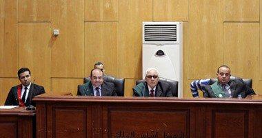 """تجديد حبس 8 متهمين بـ""""تنظيم ولاية سيناء الثانية"""".."""