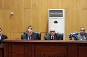 تأجيل إعادة محاكمة متهم باقتحام قسم شرطة كرداسة لـ26 أبريل