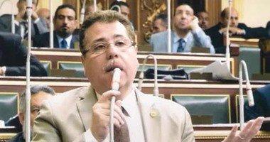 وكيل لجنة الصناعة بمجلس النواب: المواطنون لا يشعرون بما يقدمه البرلمان..