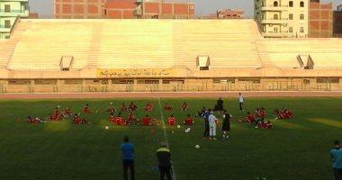 طارق يحيى يبدأ مشوار الشرقية بـ20 لاعبا…