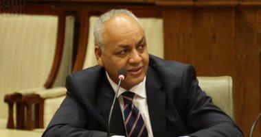 مصطفى بكرى: طارق نور اتفق مع الإخوانى أسامة مالك لضرب معرض فيرنكس آند ذاهوم