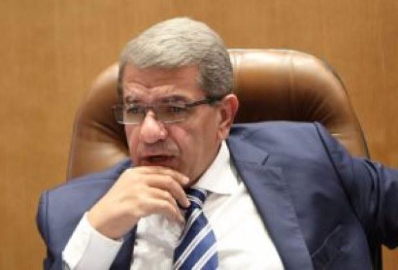 وزير المالية من البرلمان: الدين العام بلغ 3.4 تريليون جنيه